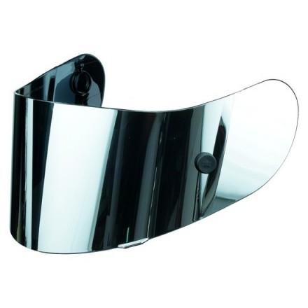 Visiera Torx iridium silver