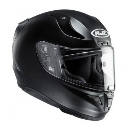 Hjc R-Pha 11 Semi Flat Black