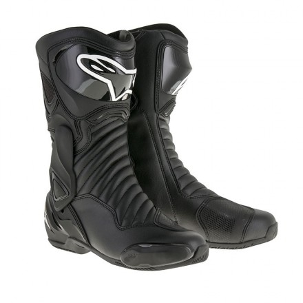 Alpinestars Smx-6 V2 Black