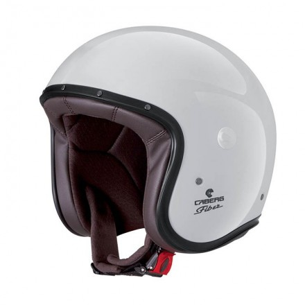 Caberg Freeride White