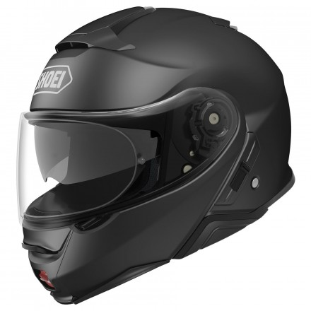 Shoei Neotec II Nero Matt