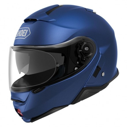 Shoei Neotec II Blu Matt