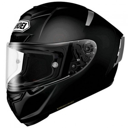 Shoei X-Spirit 3 Uni Black
