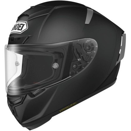 Shoei X-Spirit 3 Uni Matt Black