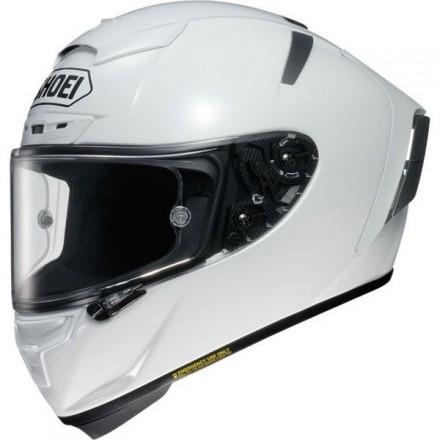 Shoei X-Spirit 3 Uni White