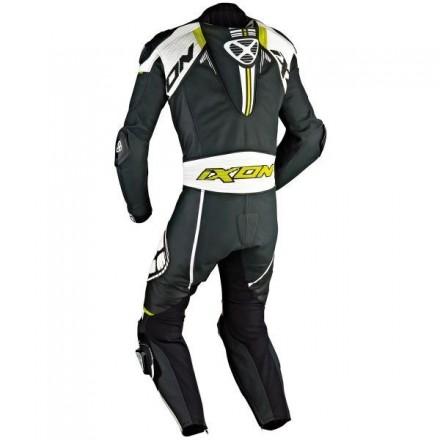 Ixon  Mirage Black/White/Yellow