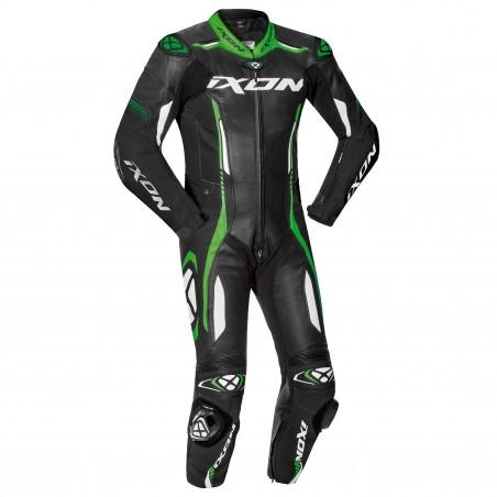 Ixon Vortex 2 Black/White/Green