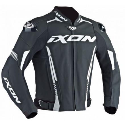 Ixon Vortex Jacket Black/White