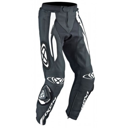 Ixon Vortex Pant  Black/White