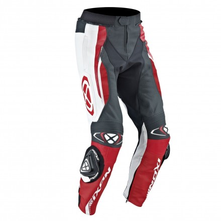 Ixon Vortex Pant  Black/White/Red