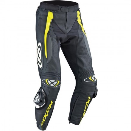 Ixon Vortex Pant  Black/Grey/Yellow