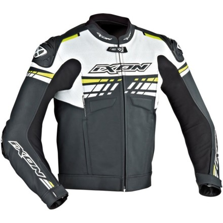 Ixon Exocet Black/White/Yellow