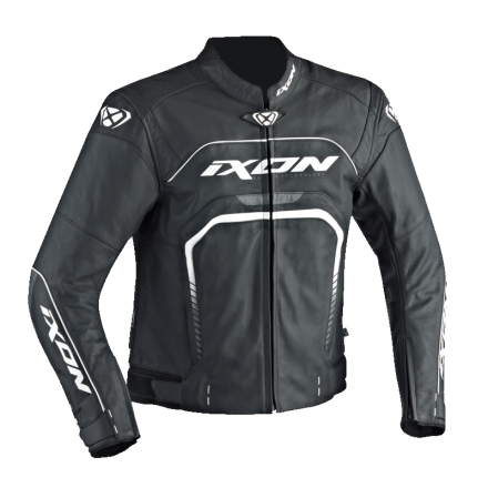 Ixon Fighter Black/White