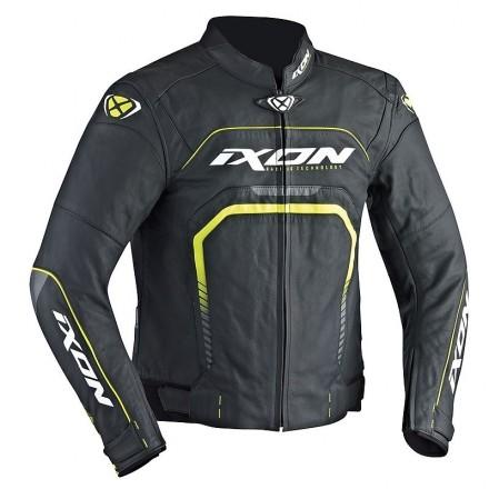 Ixon Fighter Black/White/Yellow