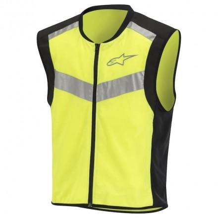 Alpinestars Flare Hi Visibility Vest
