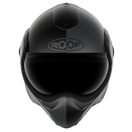 Roof Boxxer Face Black/Titan Matt