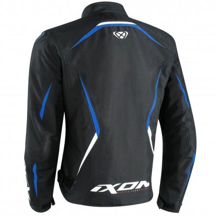Ixon Sprinter Black/Blue