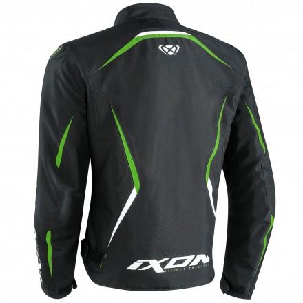 Ixon Sprinter Black/Green