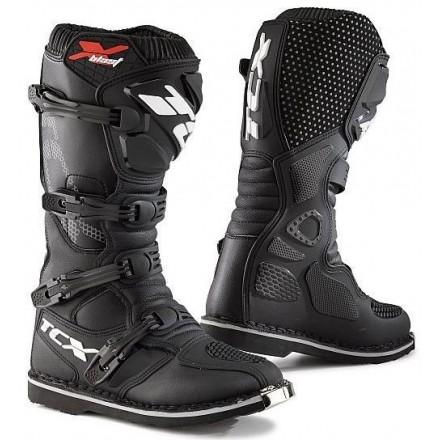 Tcx X-Blast Black