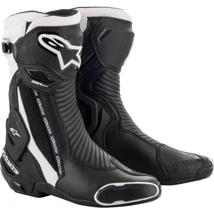 Alpinestars Smx Plus V2 Black/White