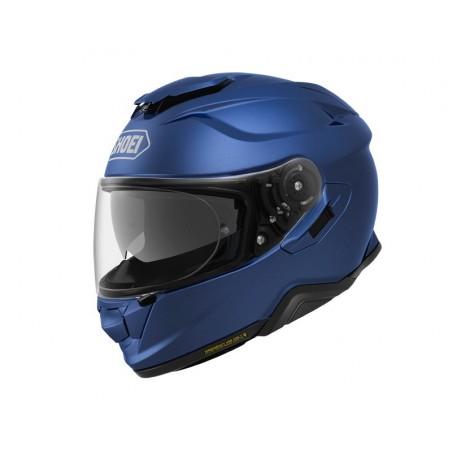 Shoei Gt-Air 2 Candy Matt Blue Metallic