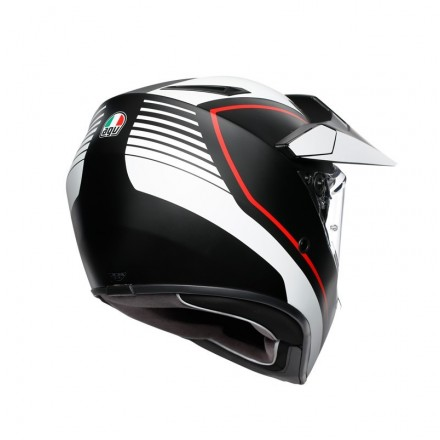 Agv Ax9 Pacific Road
