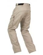 Pantaloni Tessuto