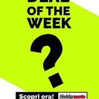 Deal of the Week Number 3 by Hobby Moto! Hai già scoperto l'offerta sul nostro sito? 😍 . . . . . . . #motorrad #motorradfahren #motorradliebe #motorradtour #motorradgirl #bmwmotorrad #motorcycle #motorcycles #motociclistiticinesi #motociclista #motociclismo #biker #motorcyclesofinstagram #ticino #lugano #contone