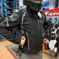 News 2020⚫️ .  Richa Impact Mimetic D3O 🟠 protection Air Vent System  Waterproof 💦  2in1 interior  Vieni a provarla in negozio!  #swissbiker #ciaobiker #ducati #ducatisupersport #highsider #customized #ticino #moto #motorcycle #yamaha #honda #motocross #motorbike #bikelife #bike #ktm #r #kawasaki #biker #cc #motolife #motos #instamoto #motorcycles #richa
