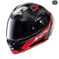 X-Lite X-803 Rs Ultra Carbon  Il meglio di @nolangroup direttamente dalla @motogp   #nolan #xlite #ultracarbon #x803 #x803rs #x803ultracarbon #helmet #helmetmotorcycle #motogp #biker #bikeroutfit #bikersofinstagram #bikerhelmet