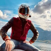 Hey @marte_2291, thank you for tagging us Biker! Monday is gone, and we also hope the weather is gonna be much better soon 😎 If you come to Ticino, stop by our store and say hello 🏍👋🤩  #bikerlife #bikerstyle #hjcrpha11 #hjc #hjchelmet #hjcrpha11joker #motoshop #motorcycle #motorcyclelife #wearebikers #motorcyclepassion #motorrad #motorradfahren #bikersroad