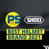 🏆 SHOEI BEST HELMET BRAND 2021 @ps_motorradmagazin   🇮🇹Nel nostro assortimento trovi le marche migliori al nostro miglior prezzo. Da sempre. 🇩🇪 In unserem Sortiment finden Sie die besten Marken zu unserem besten Preis. Immer. 🇫🇷Dans notre assortiment, vous trouverez les meilleures marques à notre meilleur prix. Toujours.  #motoschweiz #helmet #motohelmet #motorradhelm #shoeihelmets #shoei #casquemoto #motorradhelm #motorcycle #motogplegends #motorcyclelife #bikerlife #bikerlifestyle