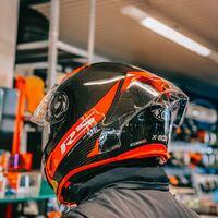 X-Lite X-803 Ultra Carbon Hot Lap.   🇮🇹 Il compagno perfetto per ogni tuo viaggio! 🇩🇪 Der perfekte Begleiter für jede Reise! 🇫🇷 Le compagnon idéal pour chaque voyage!  www.hobbymoto.ch  #nolan #xlite #ultracarbon #x803 #x803rs #x803ultracarbon #helmet #helmetmotorcycle #motogp #biker #bikeroutfit #bikersofinstagram #bikerhelmet #motogp #motorradhelm #motorrad #casquemoto