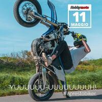 Siamo apertiiiii 😄😄 #ciaobiker #hobbymoto #hobbymotor #moto #biker #bikerlife #abbigliamentomoto #motolifestyle #ticino #caschi #offerte